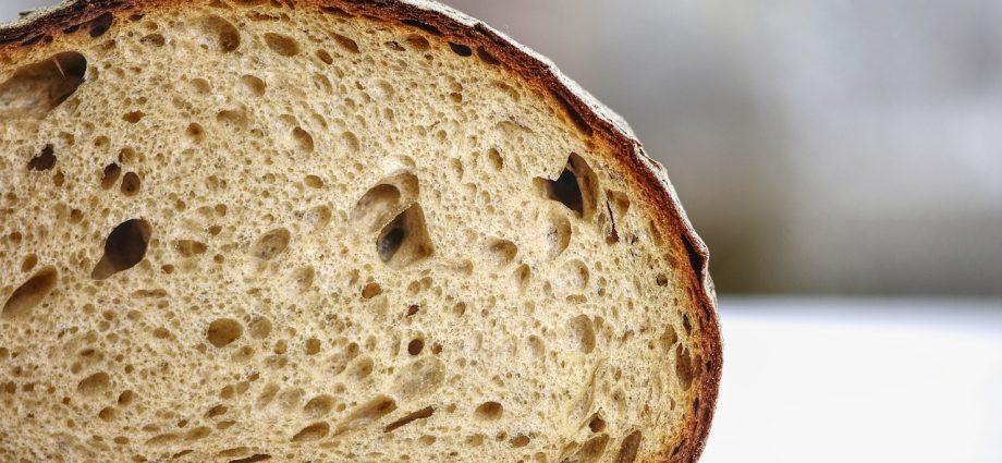 што правиш со лебот