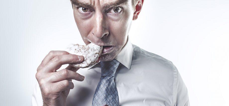 како да јадеш споро