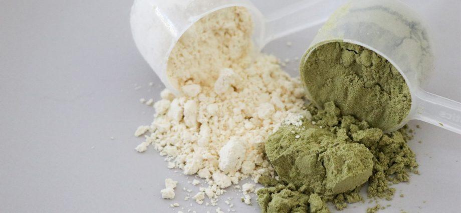протеински потреби