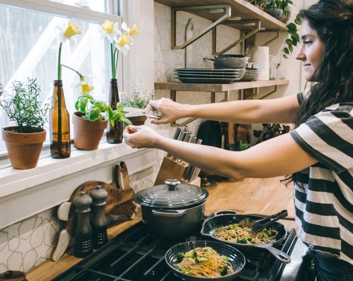 навики во исхрана